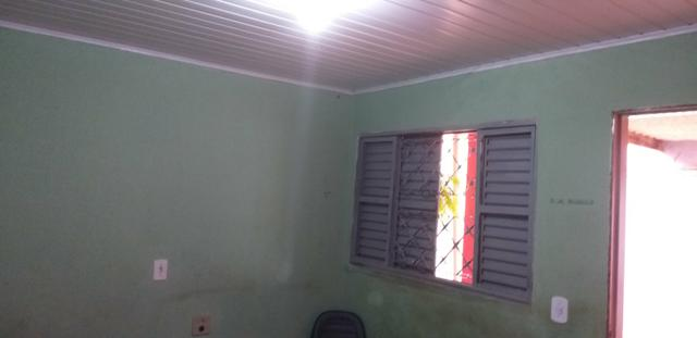 Oportunidade em planaltina DF vendo casa no condomínio são Sebastian - Foto 13