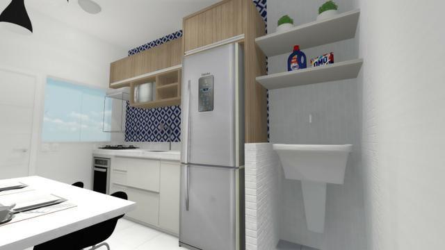 Apartamento kitnet 2 quartos à venda com Área de serviço - Vila ... b3b9724a10d0b