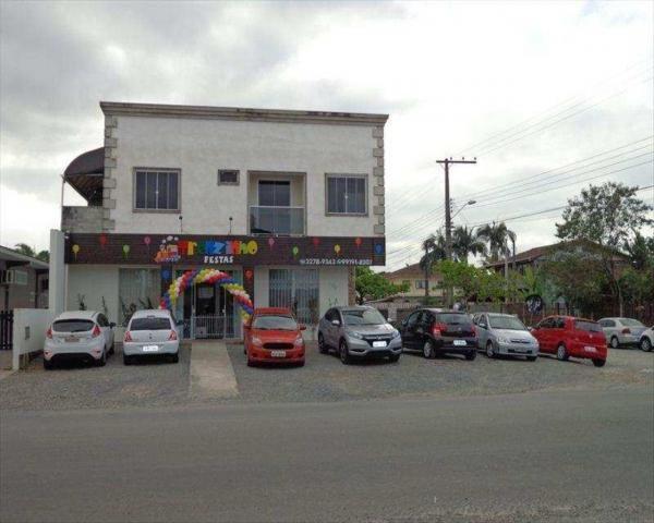 Sobrado em joinville bairro espinheiros - Foto 6