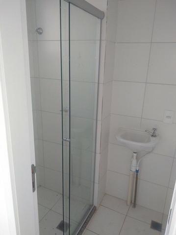 Apartamento de 47 m² no Condomínio Costa Araçagy no 12º andar 02 qtos s/ 01 suite - Foto 8