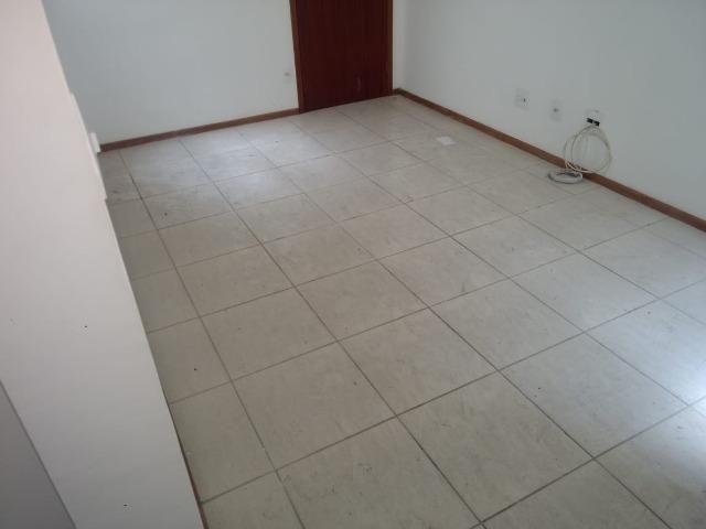 Apartamento 2 quartos Francisco Bernardino,estrela da manhã, sala, cozinha e banheiro - Foto 2