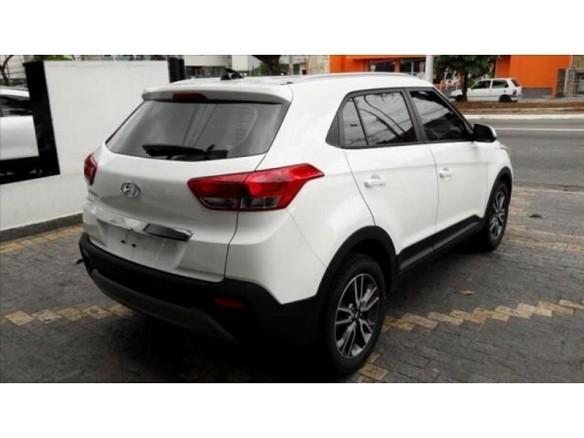 HYUNDAI CRETA PULSE PLUS 1.6 16V FLEX AUT. - Foto 2