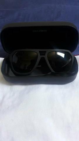 bd642eb3d35bd Óculos de sol Dolce Gabbana Rubber Skin original - Bijouterias ...