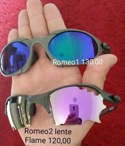 9f2485d1eab40 Óculos de Sol Oakley Polarizado - Bijouterias, relógios e acessórios ...