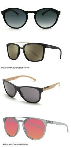 832c6b05b65e0 Oculos de Sol HB Originais, na caixa e novos com estojo ...