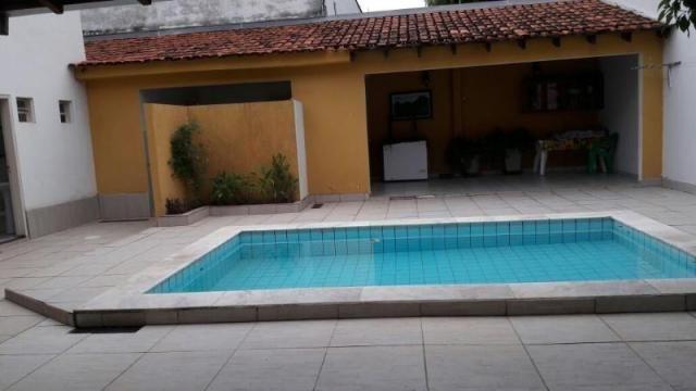Casa à venda com 5 dormitórios em Jardim cuiabá, Cuiabá cod:CA00015 - Foto 10