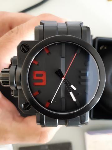 892e217bc68 Relógio Oakley Gearbox ORIGINAL - Bijouterias