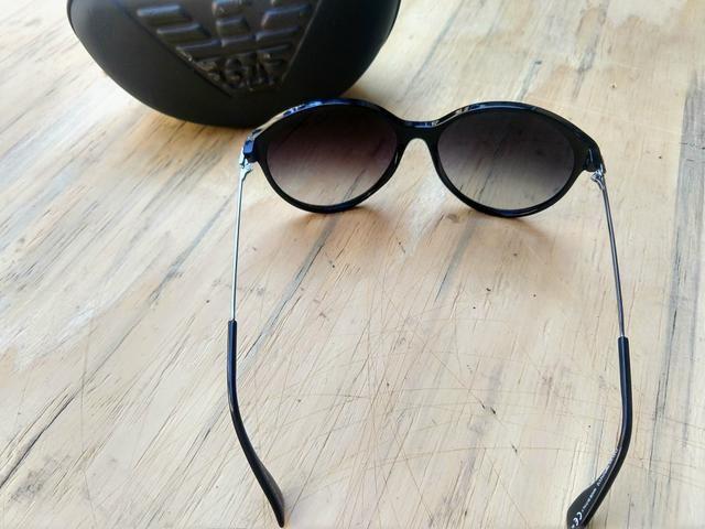 Óculos de Sol Empório Armani Original Feminino - Bijouterias ... d7cbc37d6e