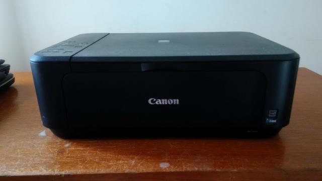 Impressora Canon Mg 3510 - Wifi -