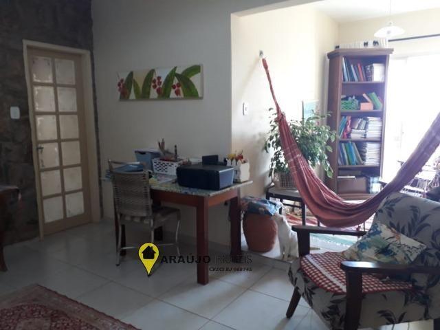 Apartamento na Vila Julieta em Resende RJ - ( 03 dormitórios ) - Foto 4