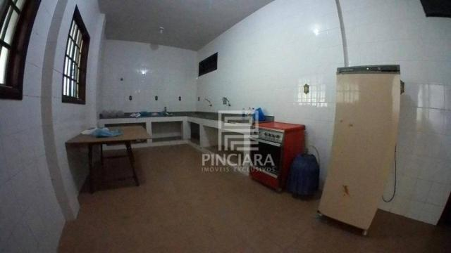 Casa Comercial , 200 m² por R$ 6.500/mês - Mata Paca - Niterói/RJ - Foto 10