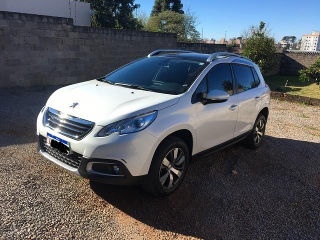 Peugeot 2008 Griffe Automático