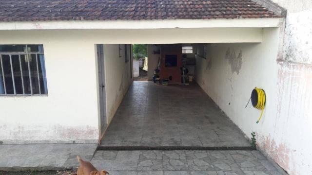 Casa com 2 dormitórios à venda - campo pequeno - colombo/pr - Foto 3