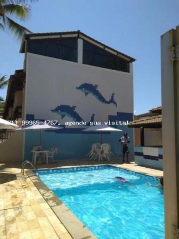 Casa em condomínio para venda em salvador, praia de flamengo, 3 dormitórios, 2 suítes, 4 b - Foto 5