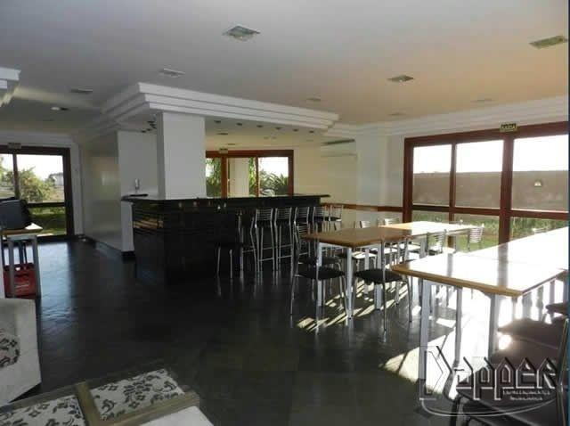 Apartamento à venda com 3 dormitórios em Ouro branco, Novo hamburgo cod:13175 - Foto 13