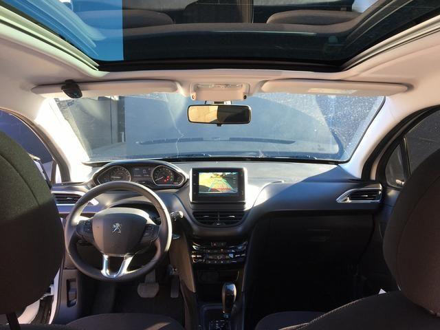 Peugeot 2008 Griffe Automático - Foto 4
