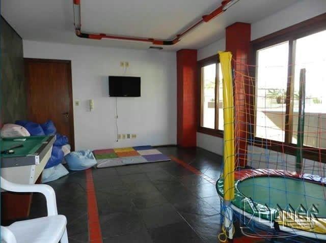 Apartamento à venda com 3 dormitórios em Ouro branco, Novo hamburgo cod:13175 - Foto 14