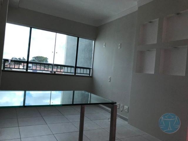 Apartamento à venda com 2 dormitórios em Cidade da esperança, Natal cod:10625 - Foto 12