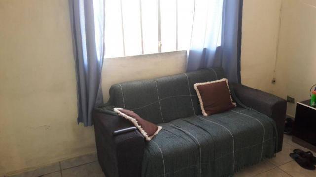 Casa com 2 dormitórios à venda - campo pequeno - colombo/pr - Foto 13