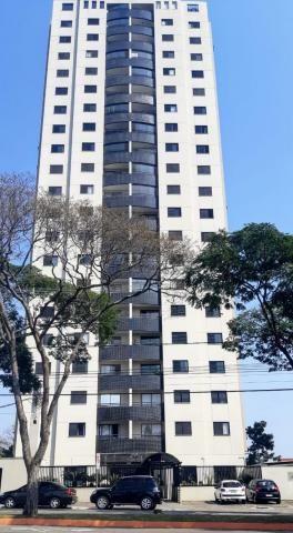 Apartamento à venda com 3 dormitórios cod:V31084SA