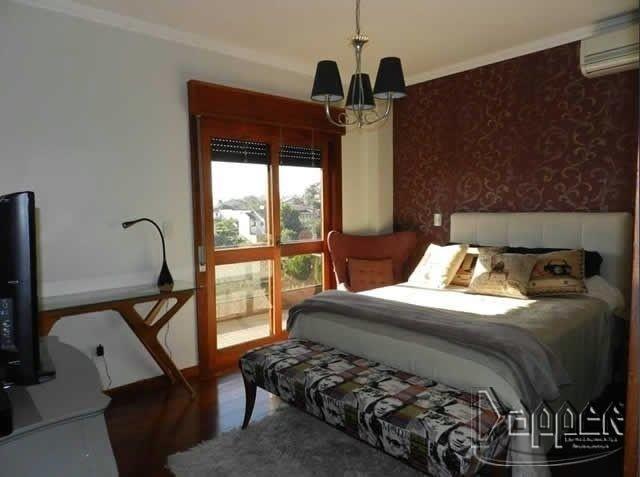 Apartamento à venda com 3 dormitórios em Ouro branco, Novo hamburgo cod:13175 - Foto 11