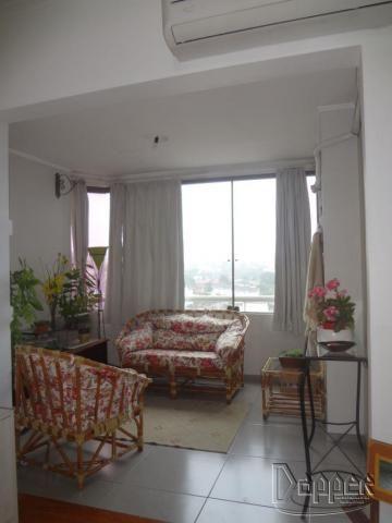 Apartamento à venda com 3 dormitórios em Pátria nova, Novo hamburgo cod:17477 - Foto 5