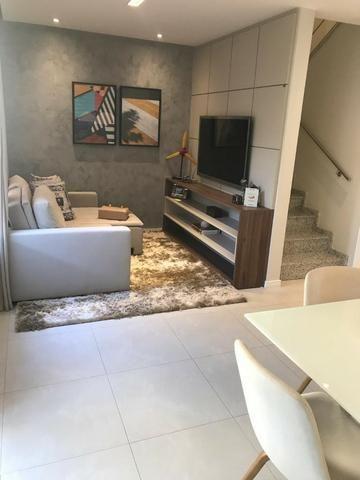 Casas Duplex de 3/4 Suíte Master e Closet - Home - No Melhor do SIM - Foto 4