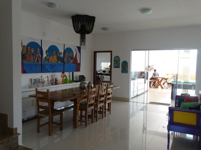 Casa 4 quartos cond. mini chácaras do lago sul - Foto 2