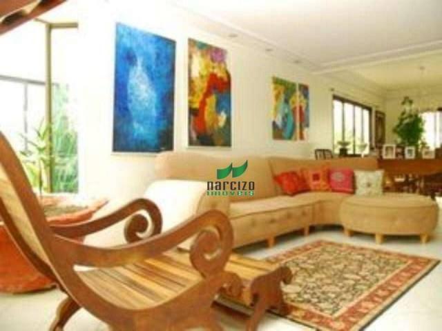 Casa residencial à venda, praia do flamengo, salvador - ca0989. - Foto 6