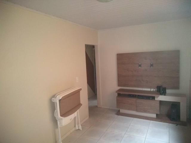 QN 12 Linda Casa Com 03 Quartos, Garagem Coberta!!! - Foto 8