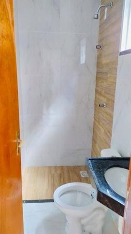 Lindo apartamento com fino acabamento 50 m2 , 02 suítes todo no porcelanato - Foto 13