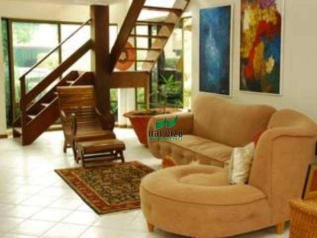 Casa residencial à venda, praia do flamengo, salvador - ca0989. - Foto 9