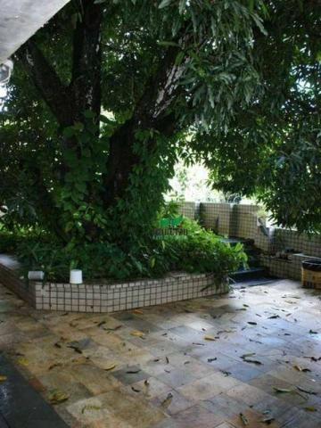 Casa residencial à venda, ondina, salvador - ca0970. - Foto 7