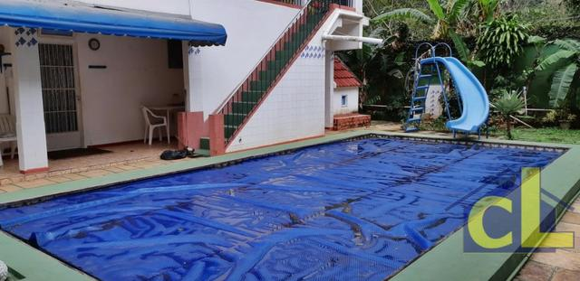 Espaçosa casa em Coroa Grande com 03 quartos e piscina - Foto 11