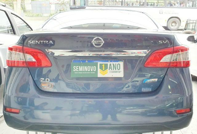 Sentra 2014 - Entrada R$ 9.900 + R$ 791,00 - Foto 3
