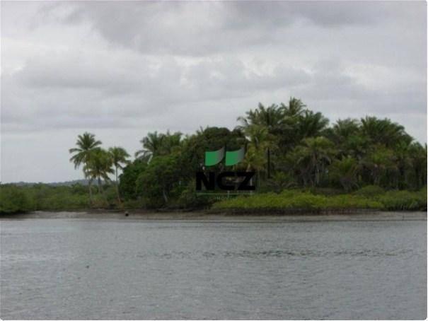 Fazenda à venda, 4080000 m² por r$ 5.000.000 - barra grande - maraú/ba