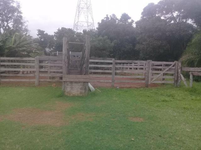 Fazenda 80 hectares próximo a Cuiabá - Foto 5