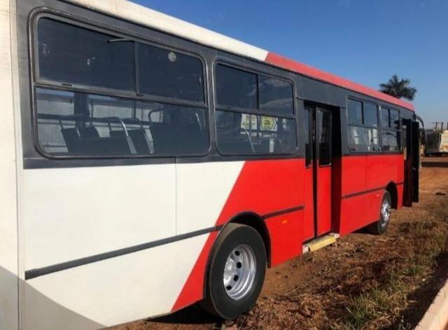 Ônibus Marcopolo Torino - Foto 7