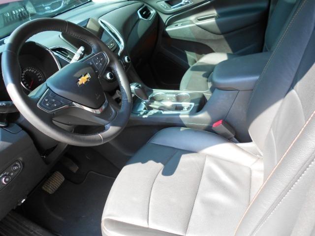 Chevrolet Equinox 2.0 Lt Turbo Automático - Foto 17