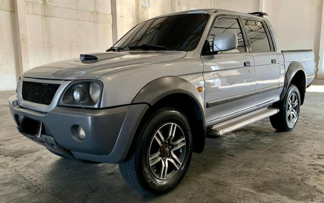 L200 Outdoor GLS 2008 - Foto 2