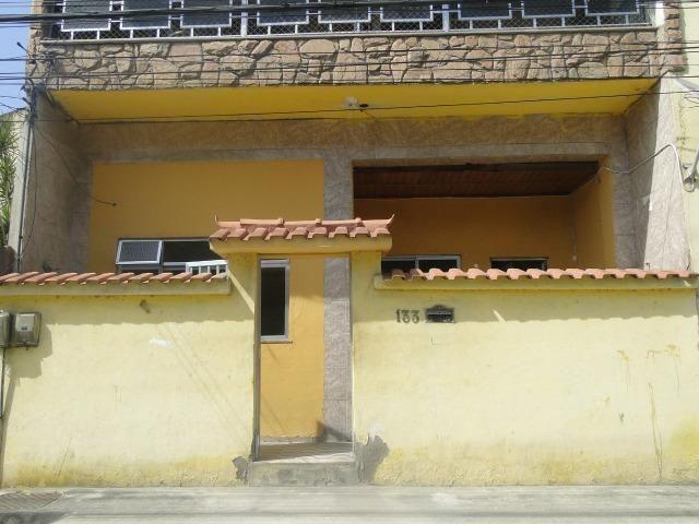 Casa Independente no Gramacho na Darcy Vargas