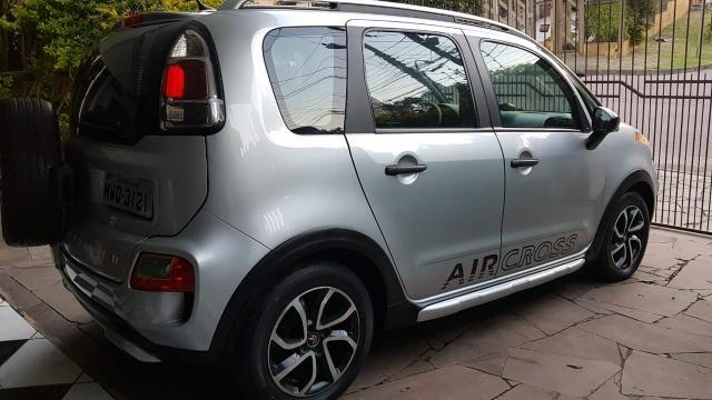 Aircross GLX 2012 * Automática * Km 89 mil *impecávellllll - Foto 12