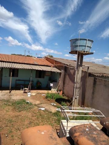Vendo Lote com Barraco de Fundo no Arapoanga Próximo a Padaria Belo Pão e Posto Melhor - Foto 3