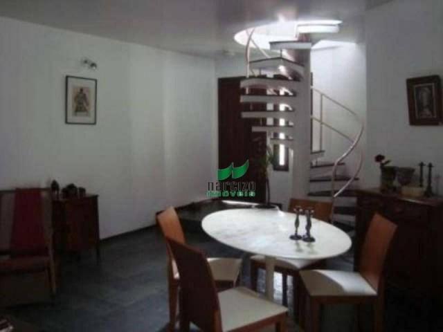 Casa residencial à venda, itapuã, salvador - ca0976. - Foto 5