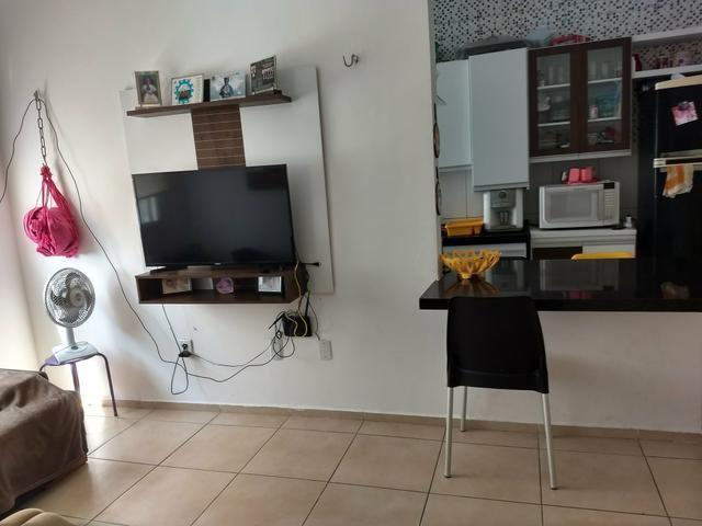 Apartamento no 2° andar Fort Iracema centro de Messejana - Foto 16