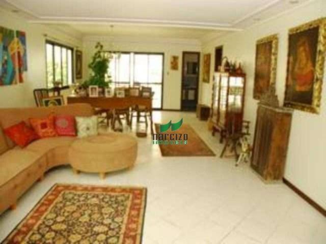 Casa residencial à venda, praia do flamengo, salvador - ca0989. - Foto 7