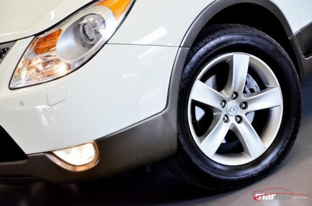 Hyundai Vera Cruz vera cruz 3.0 v6 270hp blindada 4P - Foto 7