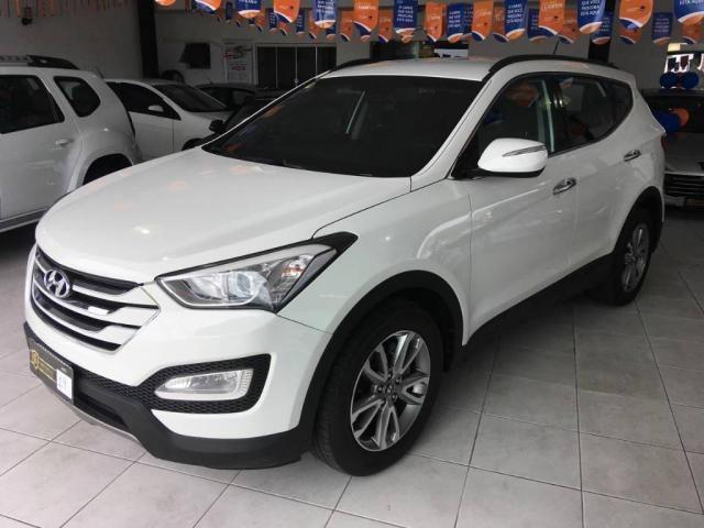 Hyundai Santa Fé V6 - Foto 2