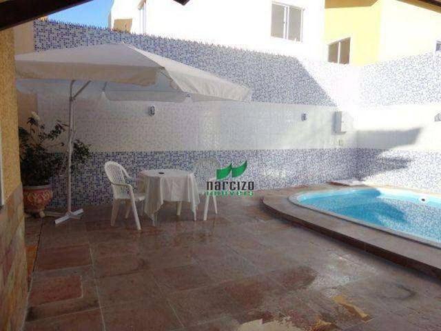 Casa residencial à venda, stella maris, salvador - ca0874. - Foto 19