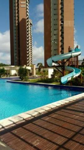 Apartamentos de 2 Quartos em Ponta Negra - Foto 7